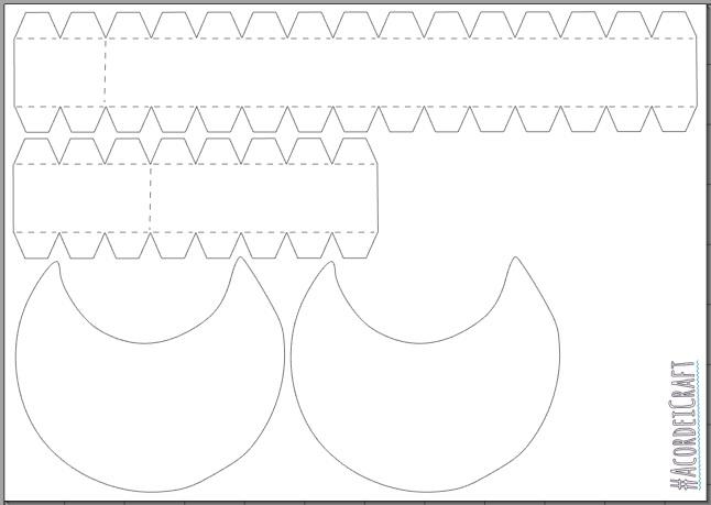 molde-arquivo-corte-lua-3d