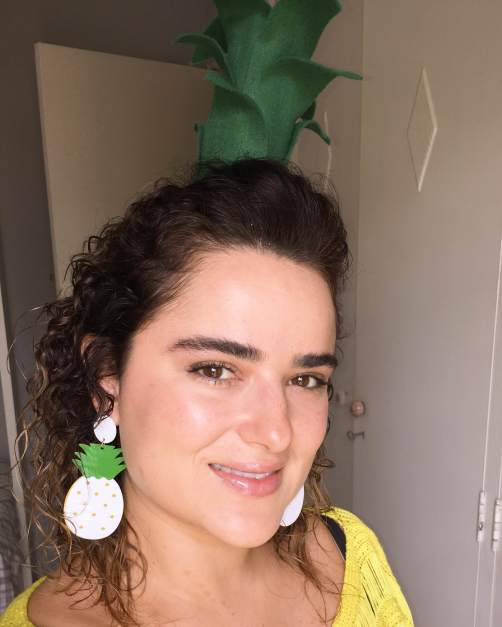arco-fantasia-de-abacaxi