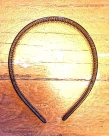 Arco ou Faixa de Cabelo